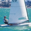 Fredrik Lööf is new OK Dinghy World No. 1